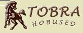 Tobra hobused logo